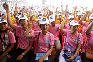 Hun Sen's Bodyguard Unit threatens to continue to hound ...