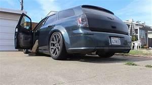 Cammed 2007 Dodge Magnum Srt8