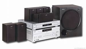 Sony Ht-6900dp - Manual - Dvd Home Theater System