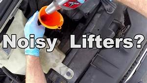 Noisy Lifters  Motor Flush