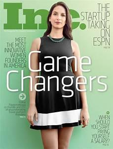 "Wanderu CEO Covers Inc. Magazine's ""Most Innovative Women ..."