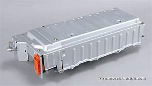 Batterie Voiture Hybride : toyota agit pour recycler les batteries de ses hybrides ~ Medecine-chirurgie-esthetiques.com Avis de Voitures