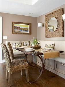 small space dining rooms With best brand of paint for kitchen cabinets with wall art sets for dining room