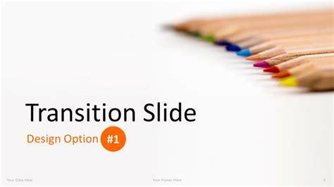 pencils  powerpoint template