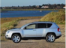 Jeep Compass 2011 Exotic Car Wallpaper #15 of 66 Diesel