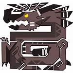 Hunter Monster Icons Weasyl
