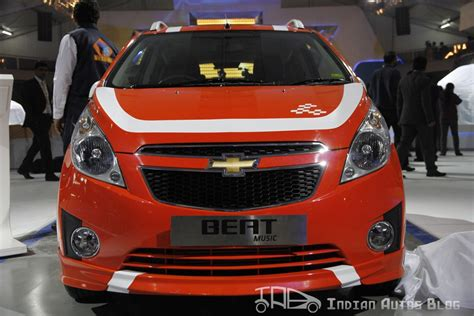 Modified Beat By Dc by Chevrolet Beat Edition 1