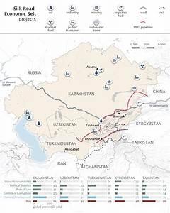 The Silk Road Economic Belt: security implications and EU ...
