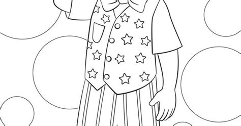Colouring Sheet Mr Tumble-01.jpg (848×1200)