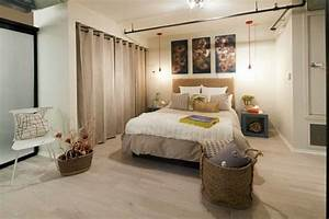 Use Curtain Room Divider – Smart Home Design Ideas ...