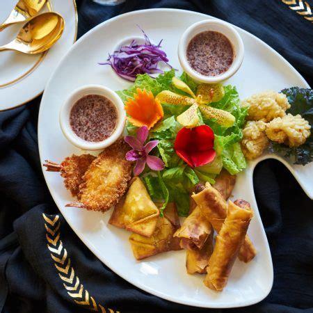 singha cuisine singha and sushi food gallery