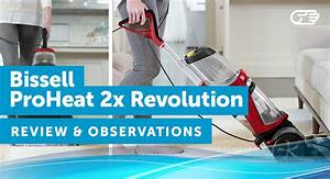 Bissell Proheat 2x Revolution Reviews