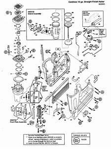 Paslode Nailer Parts