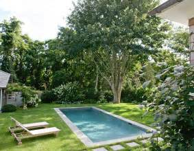 modern contemporary house designs 23 small pool ideas to turn backyards into relaxing retreats