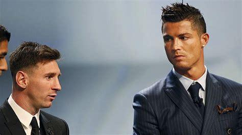 Cristiano Ronaldo y Lionel Messi: los récords que no han ...