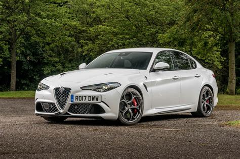 alfa romeo alfa romeo giulia quadrifoglio long term test review by
