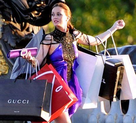 wasting  money glamour