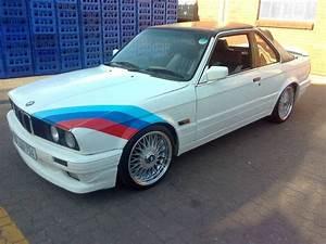 1990 Bmw E30 325i Convertable