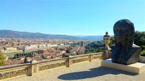 firenze giardini giardino bardini florence visions of travel
