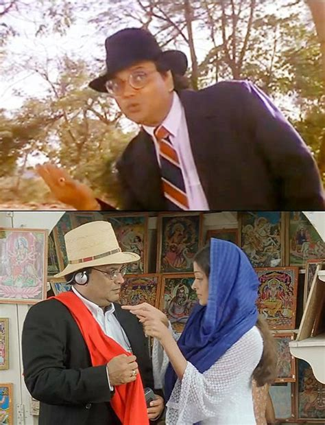 You Know You're Watching A Subhash Ghai Film When ...
