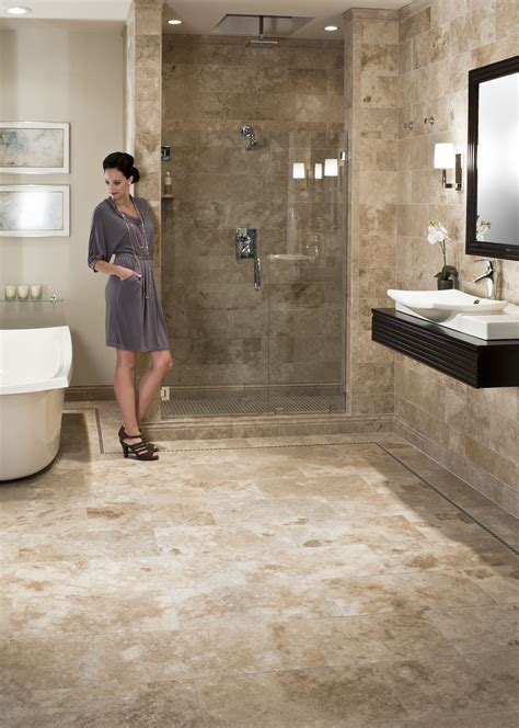bathroom travertine tile design ideas travertine bathroom perhaps overall the most middle of