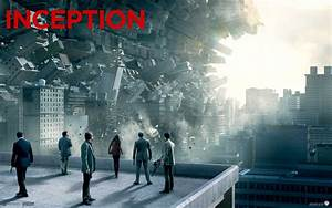 Inception Widescreen Wallpapers | Movie Wallpapers