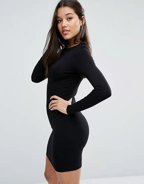 asos robe de mariã e bodycon dresses shop bandeau dresses asos