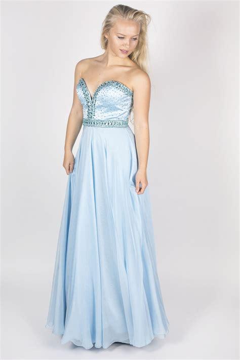 sherri hill light blue dress sherri hill 32071 best uk price at cargo clothing