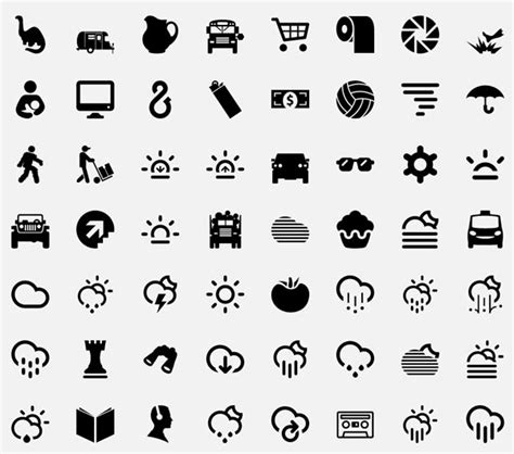 The Noun Project Template by The Noun Project Find Tons Of Symbols