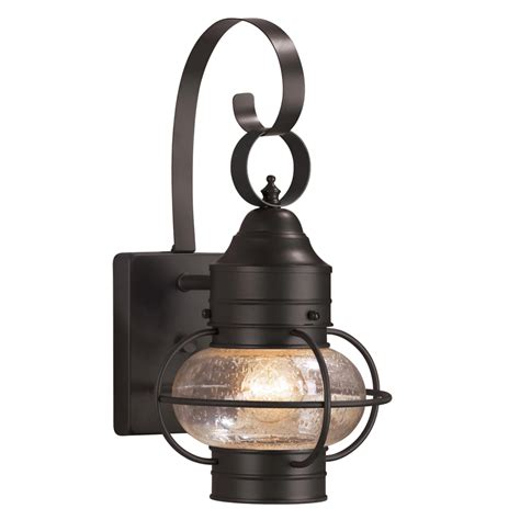 portfolio lighting outdoor shop portfolio 8 25 in h