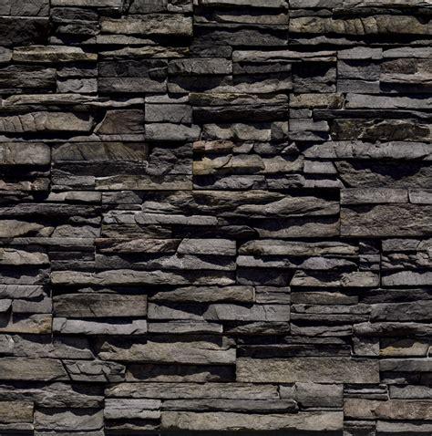 stacked brick eldorado stone brton brick