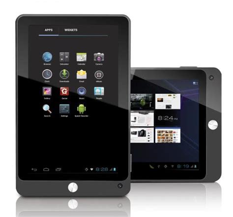 android reviews coby kyros mid7042 android tablet gadgetsin