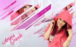 Ariana Grande as a Wallpaper A