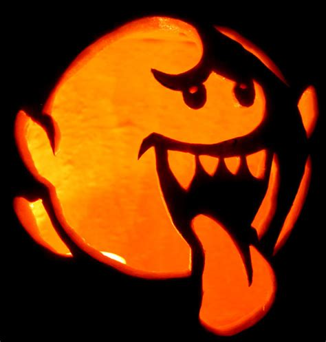 pumpkin carving mario 60 best cool creative scary halloween pumpkin carving ideas 2014