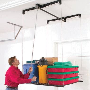 racor heavylift overhead retractable storage phl 1r