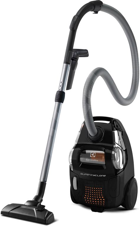 electrolux vaccum electrolux scturbo bagless vacuum cleaner alzashop