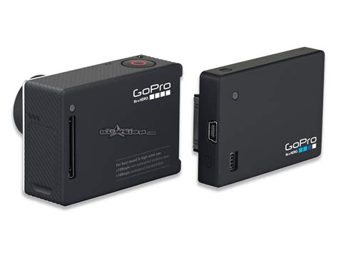 gopro battery blowsion gopro battery bacpac abpak 401