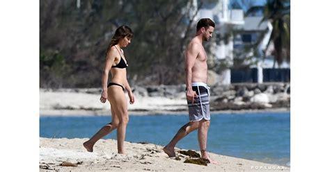 Justin Timberlake and Jessica Biel in the Caribbean 2016 ...