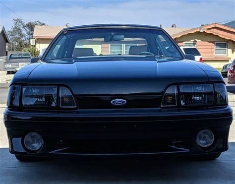 ford mustang gt  supercharged  tops  speed