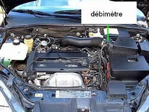 Comment Reparer Un Debimetre D Air : ford focus 1 6 16 v ess 1998 a coup a l 39 acceleration ford m canique lectronique forum ~ Gottalentnigeria.com Avis de Voitures
