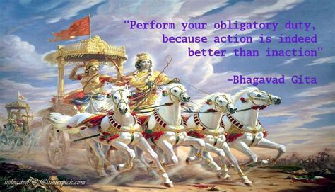 bhagavad gita quotes wallpaper gallery