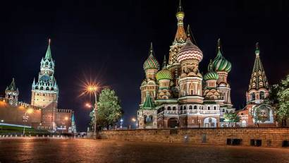 Moscow Square