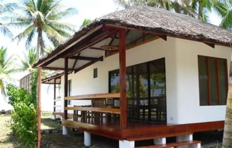 awesome native rest house design  philippines images cottage house designs rest house