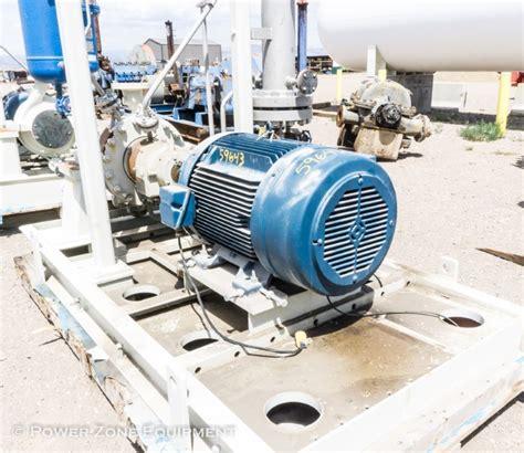 100 Hp Electric Motor by Surplus 100 Hp Horizontal Electric Motor Siemens