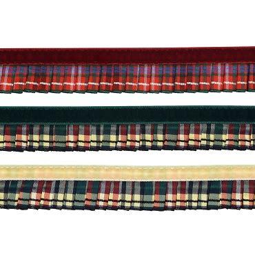 antique vintage trims  ribbons