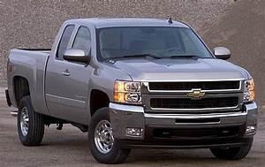 Used 2010 Chevrolet Silverado 2500HD Pricing & Features