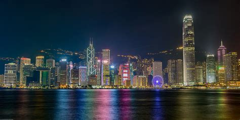 Andrew Stranovsky Photography | Hong Kong Pictures