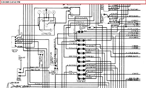 Fiat Panda Wiring Diagram by 1979 Fiat Spider Ignition Wiring Diagrams Fiat Wiring