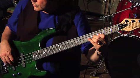teach  bass guitar vol  musicianship