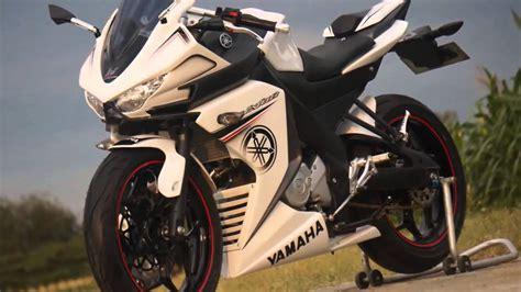 All New Yamaha New Vixion Lightning2 Motogp Movistar Motor